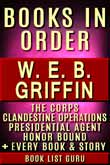 WEB Griffin Books in Order