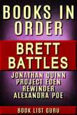 Brett Battles Books in Order