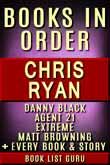 Chris Ryan Books in Order