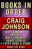 Craig Johnson Books in Order