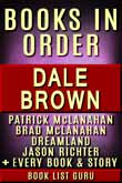Dale Brown Books in Order