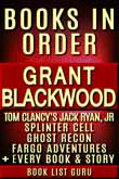 Grant Blackwood Books in Order