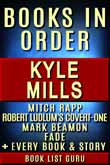 Kyle Mills Books in Order