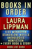 Laura Lippman Books in Order