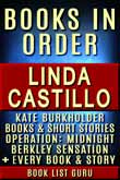 Linda Castillo Books in Order