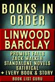 Linwood Barclay Books in Order
