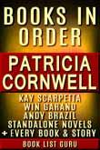 Patricia Cornwell Books in Order