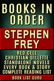 Stephen Frey Books in Order