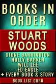 Stuart Woods Books in Order