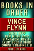 Vince Flynn Books in Order
